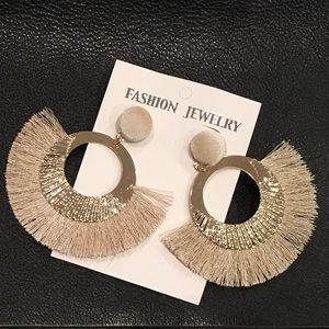 Jewelry - 🎁 Tassel Fringed Earrings